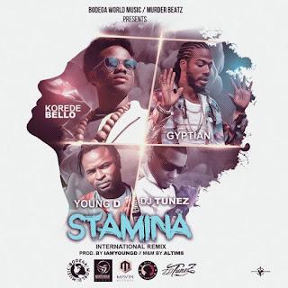 Download Stamina