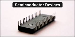 What is semiconductor