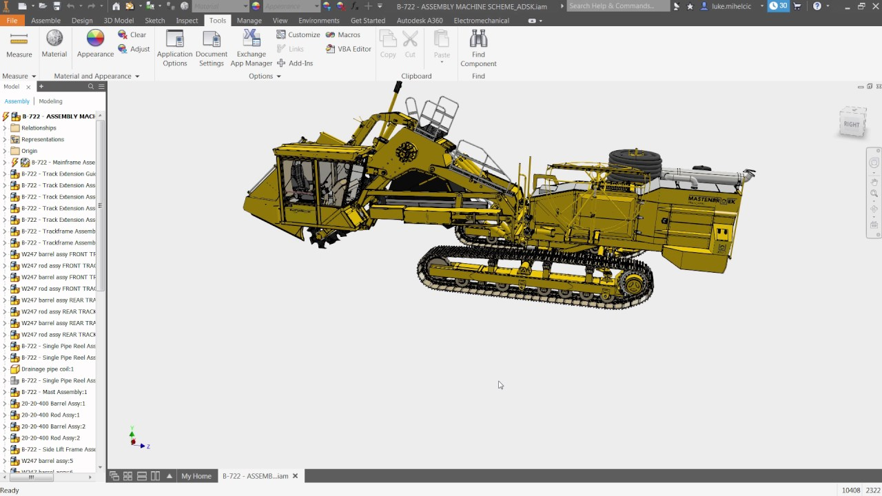 Autodesk Inventor Pro 2018 Full Version
