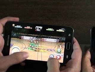 Tips memilih atau Membeli Smartphone Android Untuk Main Game