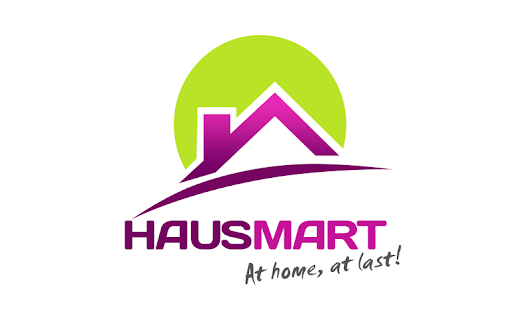 HausMart - Felias Designs - Affordable Corporate Quality Logo Design with Website in the Philippines
