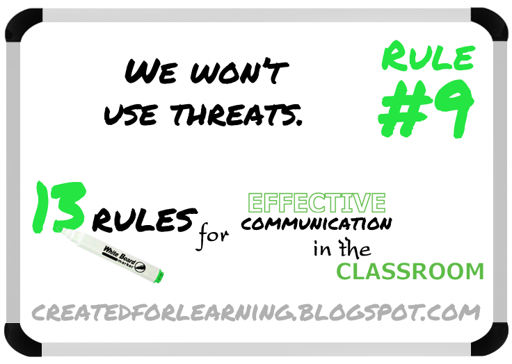http://createdforlearning.blogspot.com/2014/08/13-rules-for-effective-communication-in_15.html