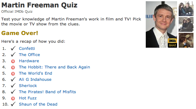 oo♥crazy for martin man♥oo martin man s quiz on imdb martin man s quiz on imdb