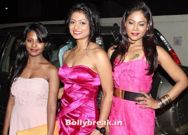 , Gulaab Gang Movie Premiere Pics
