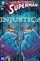 Os Novos 52! Superman #45