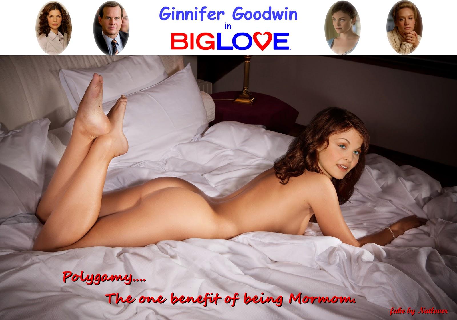 ginnifer goodwin naked