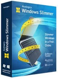 unduh software Auslogics Windows Slimmer free crack