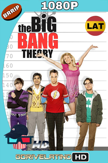 The Big Bang Theory Temporada 1 al 11 1080p Lat-Cas-Ing mkv
