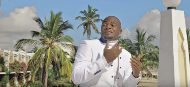 Bony Mwaitege - Amezaliwa Video
