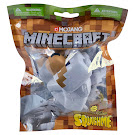 Minecraft Wolf SquishMe Series 1 Figure