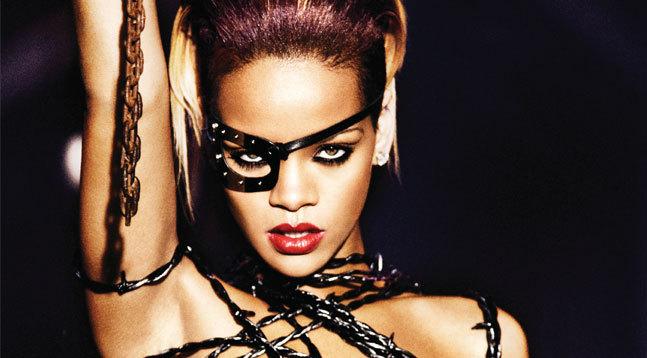 Rihanna Te Amo MP3, Video & Lyrics