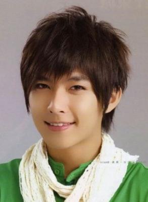 Cortes de cabello para ninos asiaticos