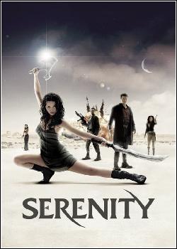 Serenity - A Luta Pelo Amanhã Dublado