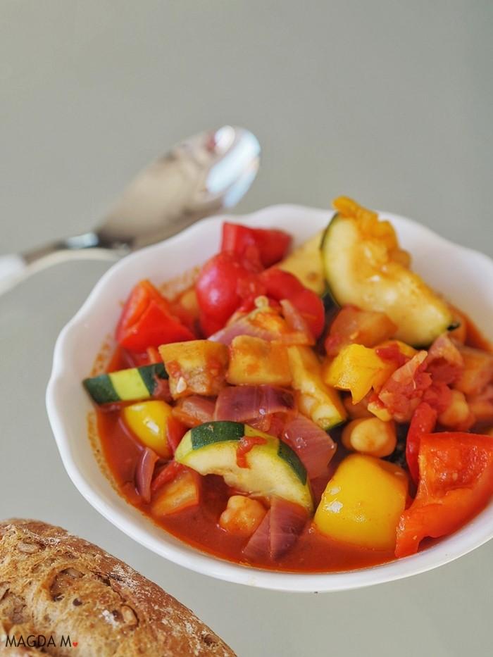 szybki jesienny obiad