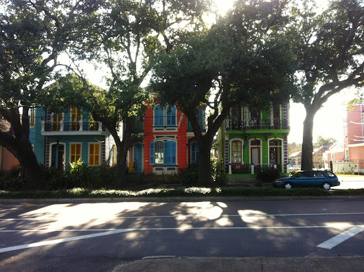 Your Boutique New Orleans B&B