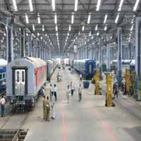 ICF(Integral Coach Factory) Chennai Recruitment 2018 for 707 Apprentice Posts Apply Now