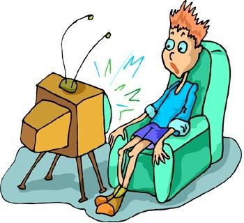 أثر التلفزيون التعليمي على عقول أطفالنا و على المنهج
