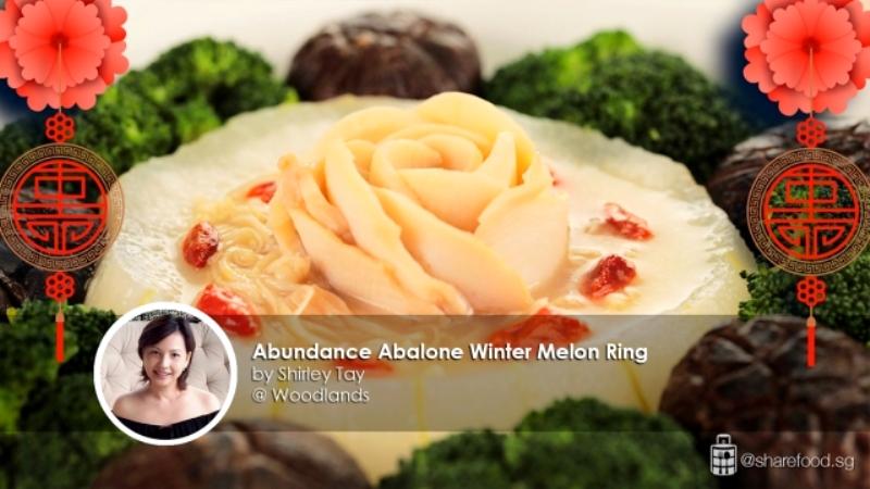 share food hock hua abalone winter melon recipe