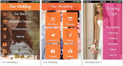 Aplikasi Wedding Organizer 7