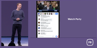 New features on Facebook Announced at its 2018 Developer Conference