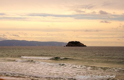 Avythos Beach, Kefalonia
