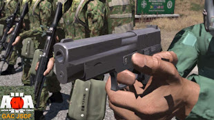 arma3 自衛隊 MOD