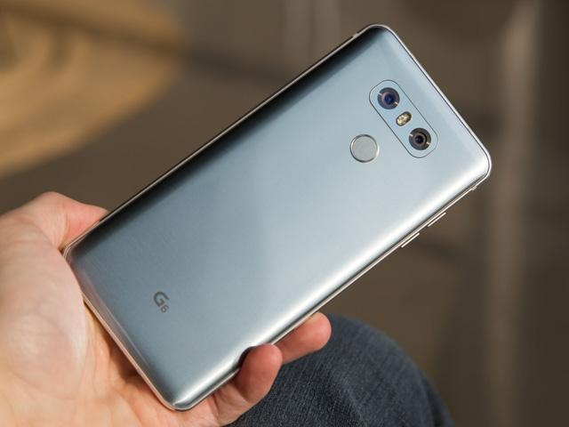 [MWC 2017] Trên tay và đánh giá nhanh điện thoại LG G6