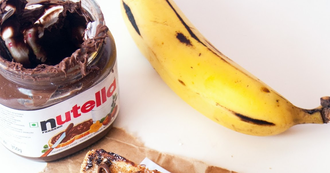 Always Hungry: Cinnamon Sugar Toast with Nutella and ...