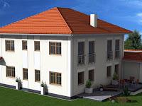 Grundrisse Zweifamilienhaus Stadtvilla