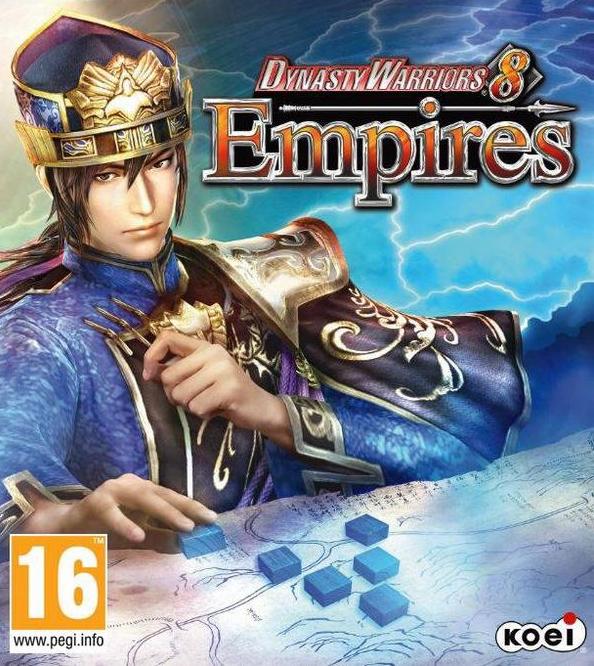 Dynasty Warriors 8 Empires PC Full (CODEX) 1