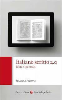 Massimo Palermo, Italiano scritto 2.0