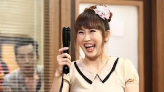 Wiwiek Michiko sebagai pemeran Ling-ling