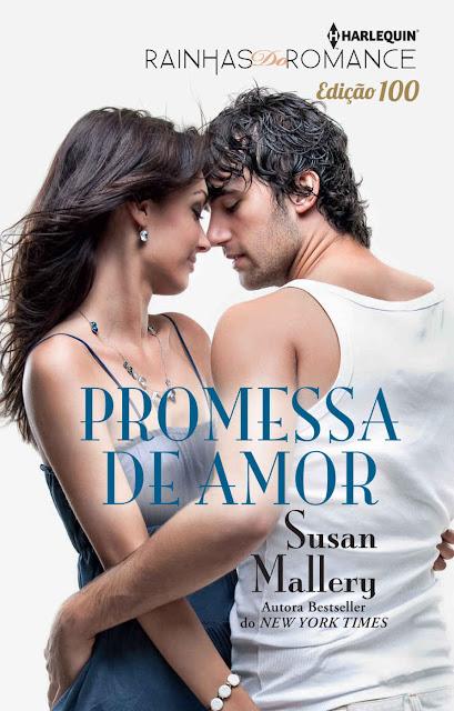 Promessa de Amor Susan Mallery