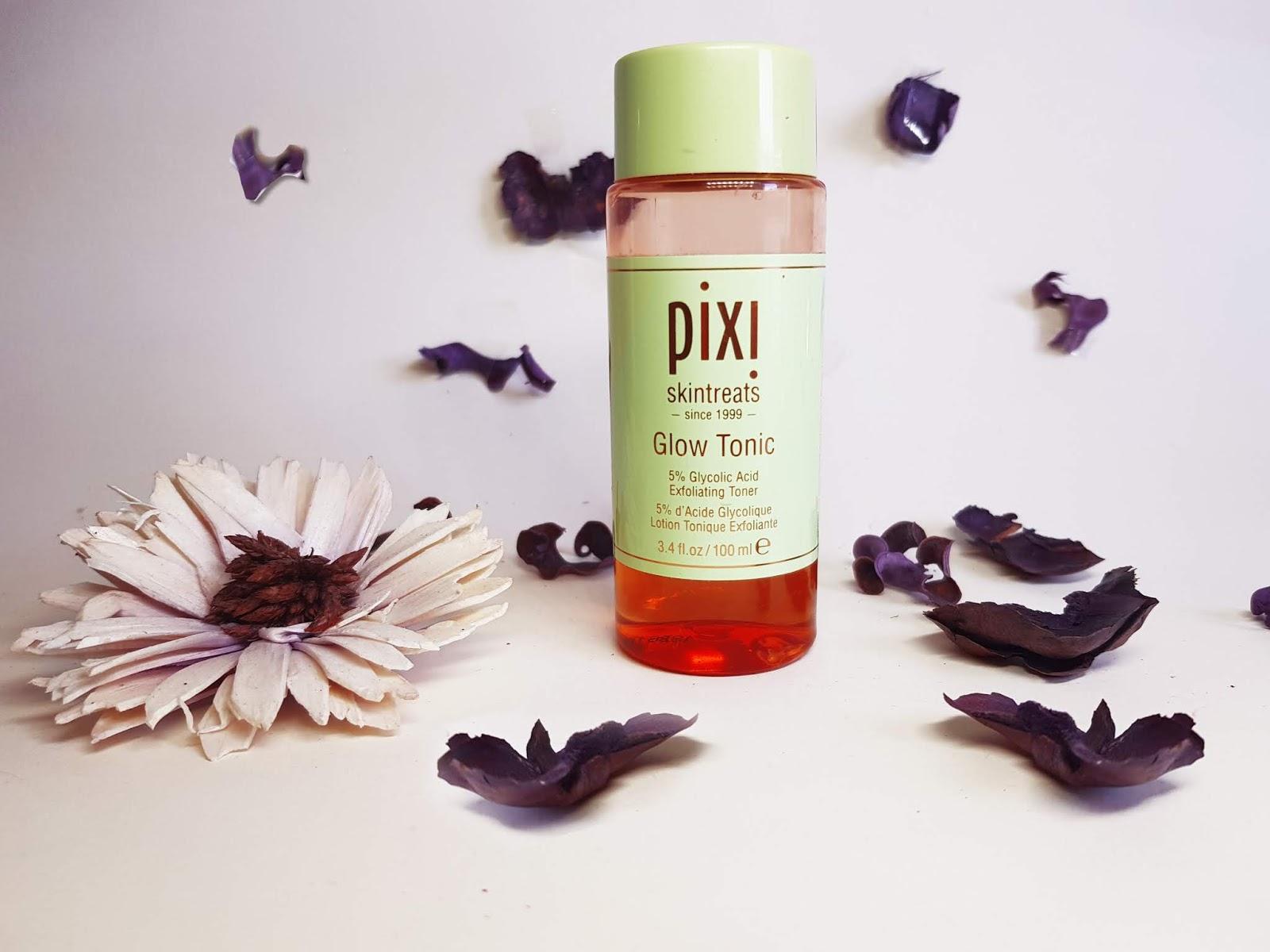 Pixi Glow Tonic - Faworyt wśród toników