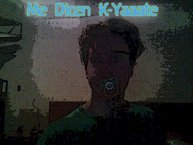 Me Dicen K-Yaaate