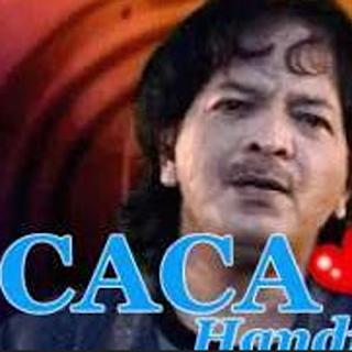 Badriah - Caca Handika