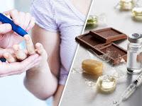 Cara Ampuh Mencegah Diabetes Sejak Dini