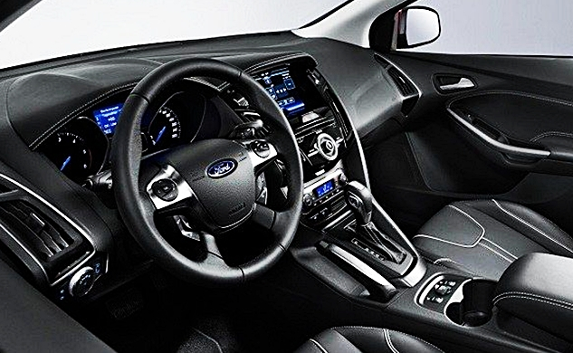2018 ford explorer sport trac adrenalin - Ford Explorer 2018