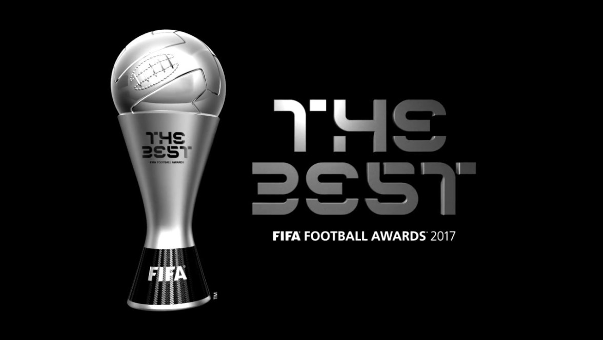 Video  Olivier Giroud Scorpion Kick Goal The Best FIFA Award 2017 Puskas  Award (Best Goal) f70a5c094299b