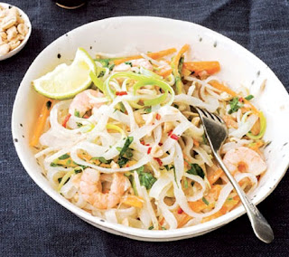 Restaurant Pad Thai Recipe