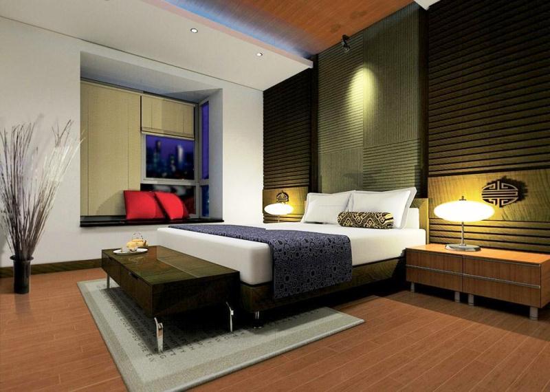 desain plafon ruang tamu minimalis ukuran 3 x gambar kamar tidur