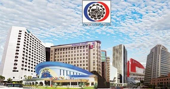 Jawatan Kosong Johor Corporation Jcorp 06 Februari 2015