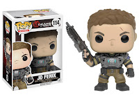 Funko Pop! JD Fenix