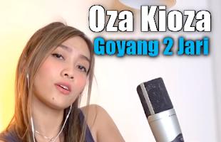 Oza Kioza, Dangdut Remix, Lagu Cover, 2018, Download Lagu Oza Kioza - Goyang Dua Jari Mp3 Cover Terbaru 2018