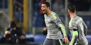 Temui Presiden Madrid, Ronaldo-Ramos Minta Dijual