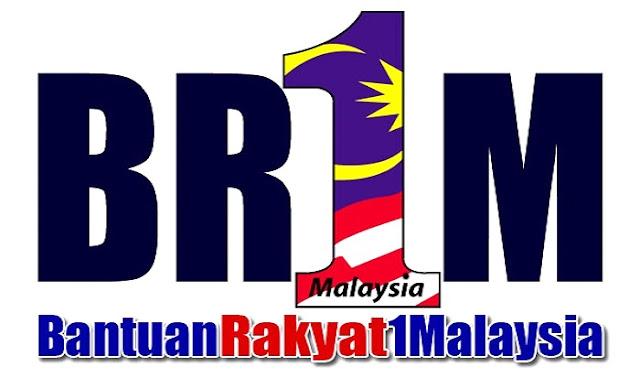 BILA BR1M 2017 MULA DI BAYAR ?