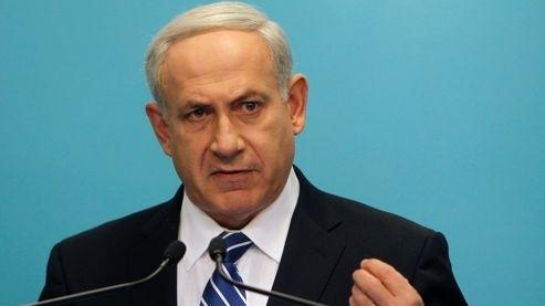 Netanyahu met en garde la communauté Juive contre les dangers du Maroc.