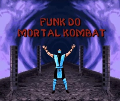 funk do mortal kombat
