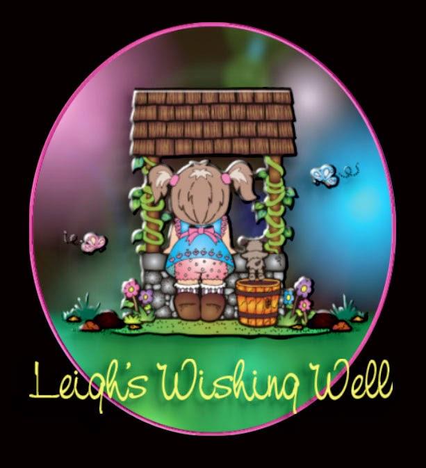 Leigh's Wishing Well leighswishingwell.com