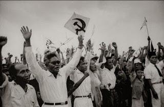 Pemberontakan PKI di Madiun Tahun 1948